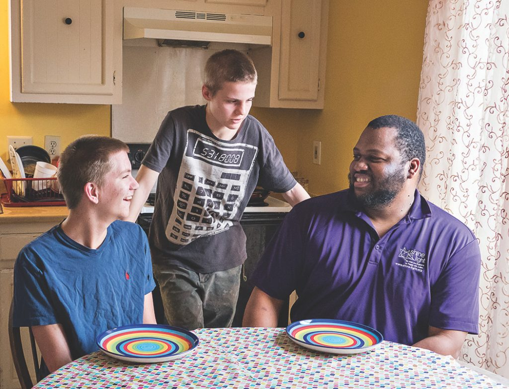 autism residential homes in fayetteville | ShineLight