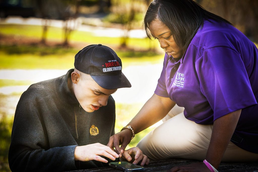 autism treatment in cumberland | ShineLight