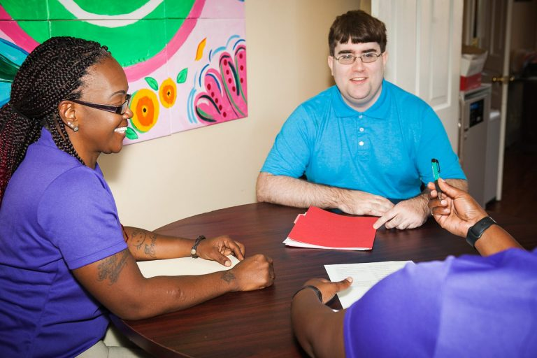 jobs for autistic people in fayetteville | ShineLight