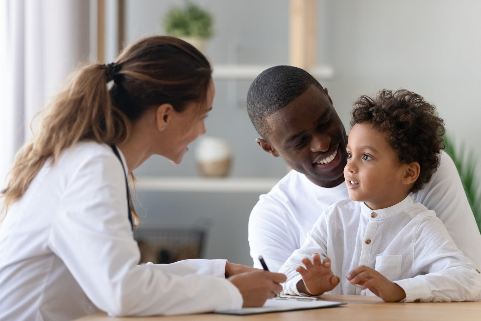 autism treatment near hoke | ShineLight Services
