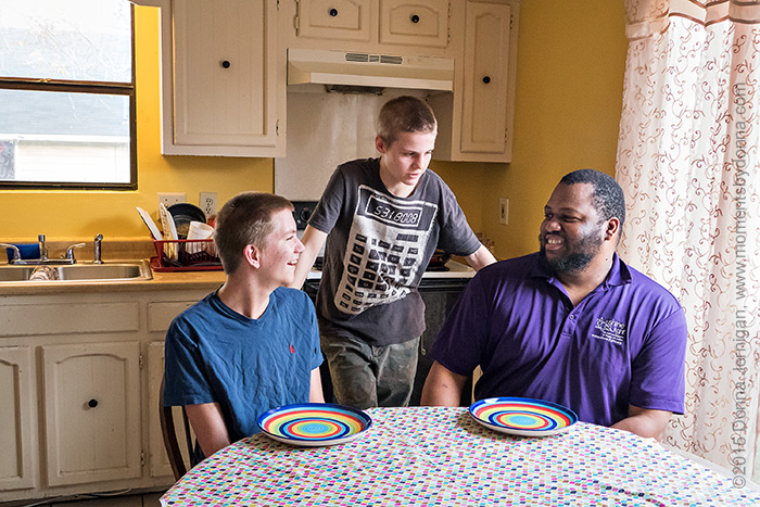 Autism Residential Home in Fayetteville | ShineLight Services