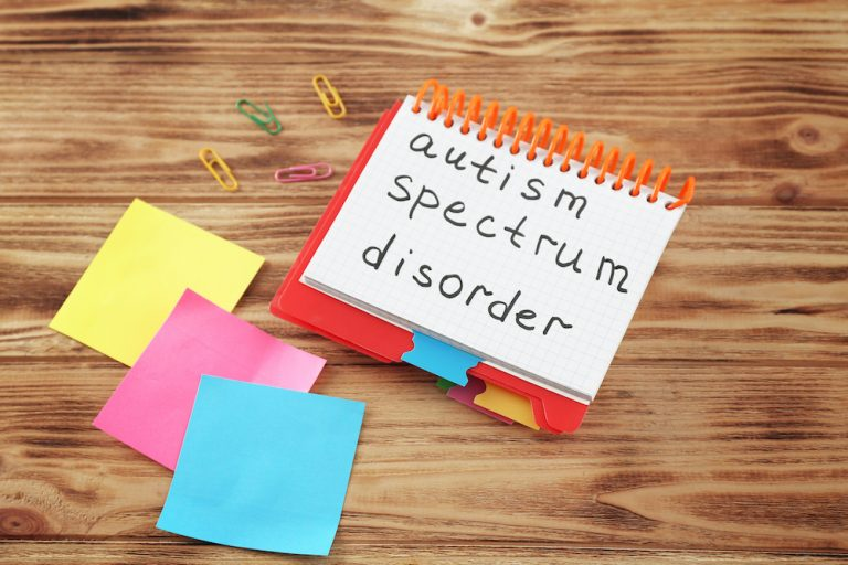 autism treatment near durham | ShineLight Services
