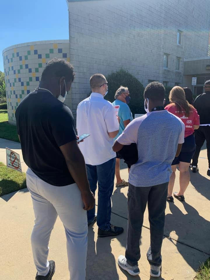 Human and Voting Rights | autism support in Fayetteville | ShineLightfor Individuals with Autism |
